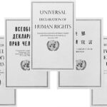Read more about the article What are human rights?