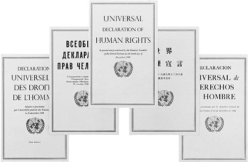 You are currently viewing ما هي حقوق الإنسان؟